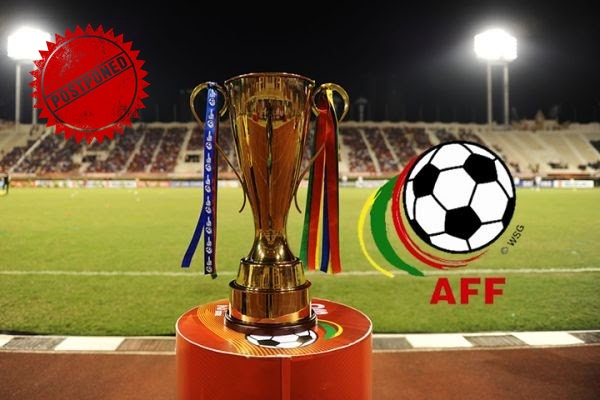 Piala AFF 2020 Batal