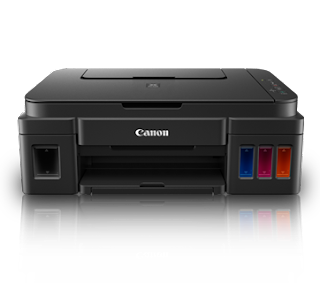 Canon Pixma G2000 All-In-One InkJet Driver Download