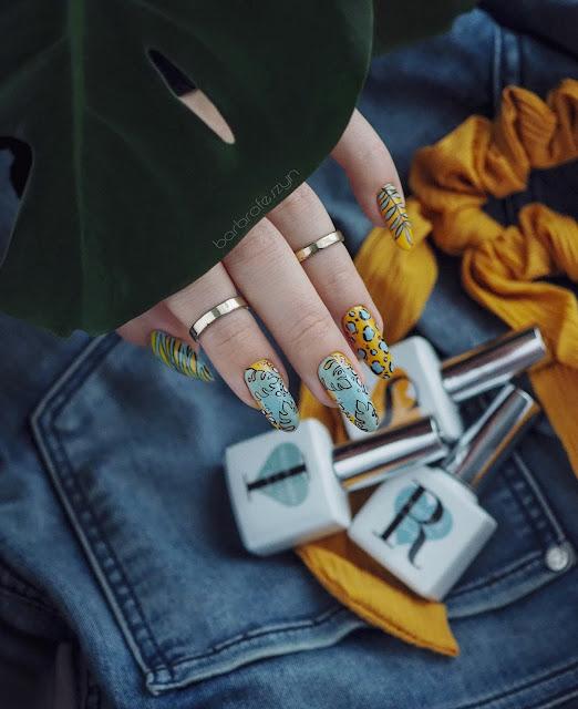 folly nails