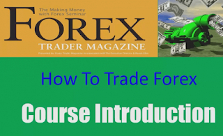 Udemy course on forex trading