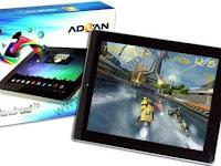 Dowload Firmware ADVAN T6