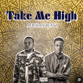 Afrikan Beatz - Take Me High (Vídeo)