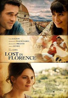 Jogo de Amor em Florença Dublado Online