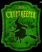 Countdown to Halloween 2021