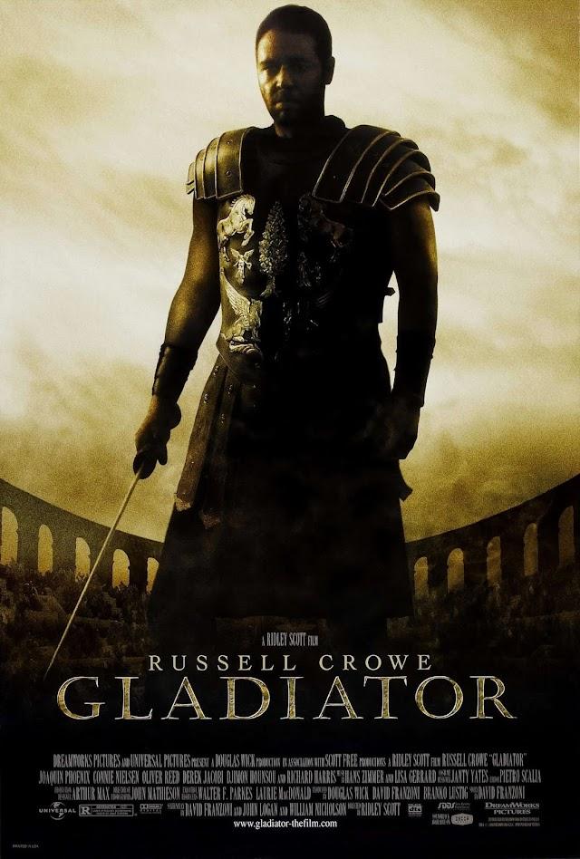 Gladiator Full Movie Free Download Online - Watch HD