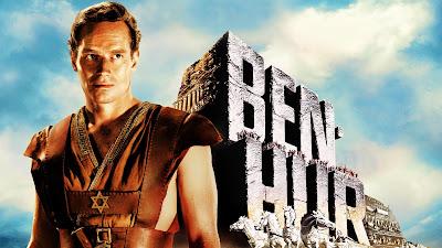 BEN-HUR por Charlton Heston