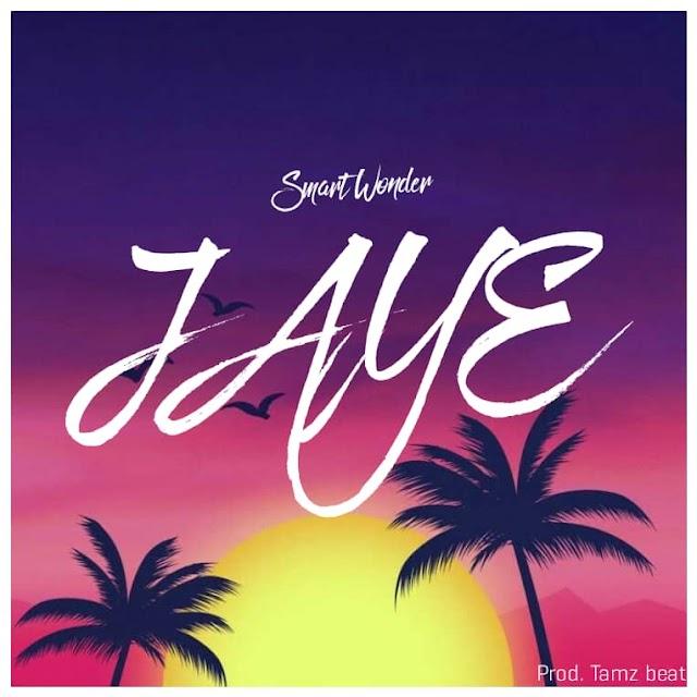 Music: Jaye - Smart wonder