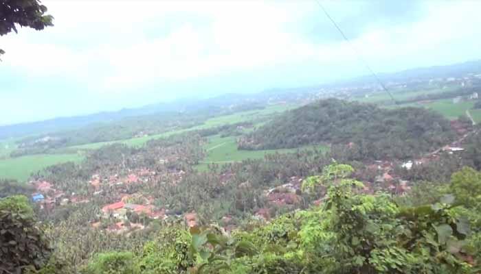 Tempat Wisata di Pringsewu