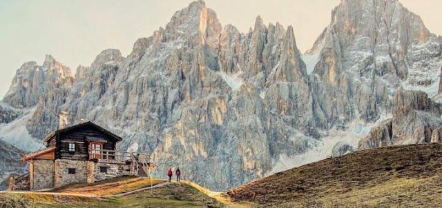 Strutture ricettive per turisti e vacanzieri - Travel blog Viaggynfo