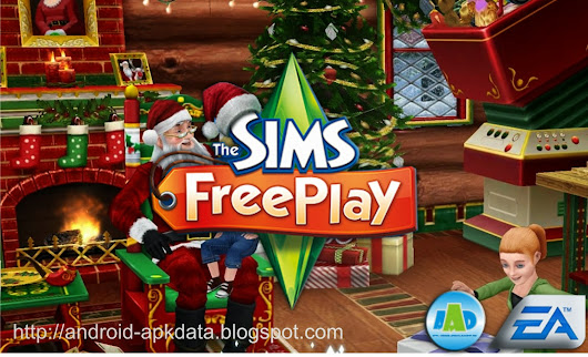 The Sims FreePlay Apk v5.10.0[Free Shopping] Full Free