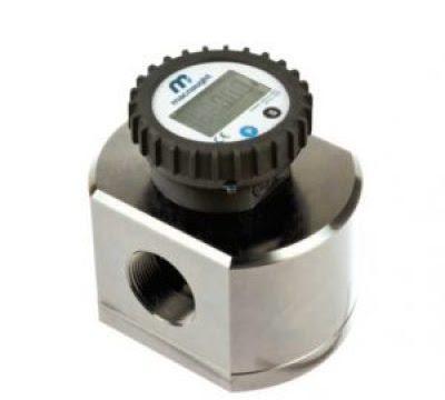 """Macnaught Series MX40 1½"""" Digital Flow Meters"""