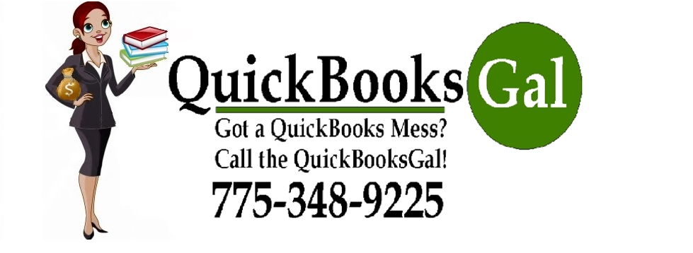 QuickBooks Online: How to Pre-Fill Forms