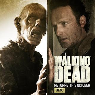 The Walking Dead Season 6 EP.1-EP.5 พากย์ไทย – ซับไทย (TV Series 2015)