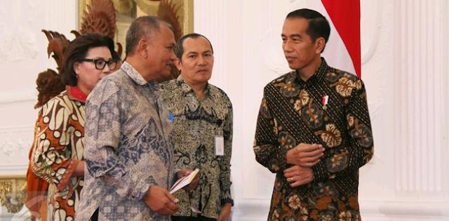Pakar: Tak Boleh Ada Lagi Menteri Korupsi Di Periode II Jokowi