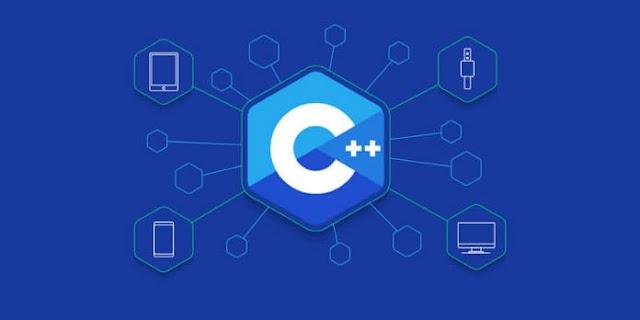مجموعة دروس عربية لتعلم c++ مجانا بروابط مباشرة | ترينداتي