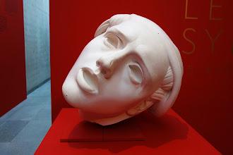 Expo : Adolfo Wildt, le dernier symboliste - Musée de l'Orangerie - Jusqu'au 13 juillet 2015