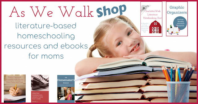 Digital homeschooling resources