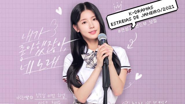 Conheça os dramas coreanos que estreiam em janeiro de 2021