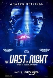 Review – A Vastidão da Noite