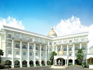 Tidak Sabar Ingin Segera Tiba di Yasmin Hotel Puncak