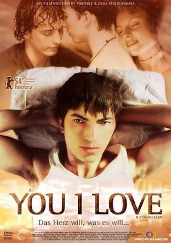 VER ONLINE Y DESCARGAR: You I Love - PELICULA en PeliculasyCortosGay.com