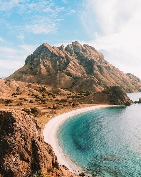 Resolusi Tahun 2020 : Hidup Lebih Sehat dan Travelling ke Nusa Tenggara Timur