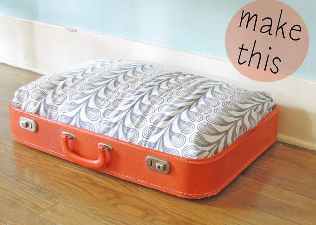 All Things Crafty: DIY Dog or Cat Beds - Made from Old ...