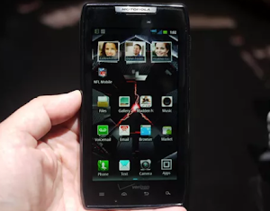 An Overview Of The Key Features Of The Super Slim Motorola RAZR