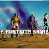 Dune Fortnite skins and accessories of the new battle royale collaboration are leaked