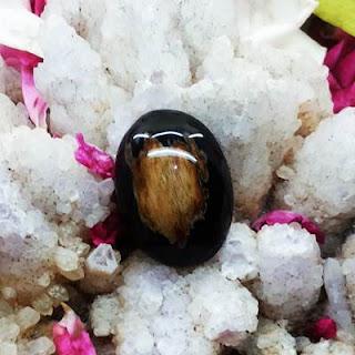Batu Mustika Khodam Jenglot Alam Gaib