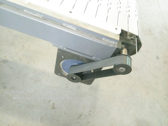 Selection of busbar current carrying