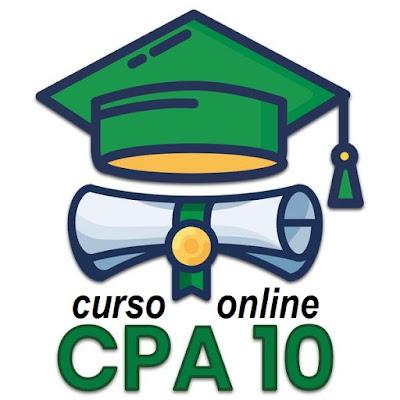 Curso CPA 10 - Matemática Financeira para Certificação ANBIMA