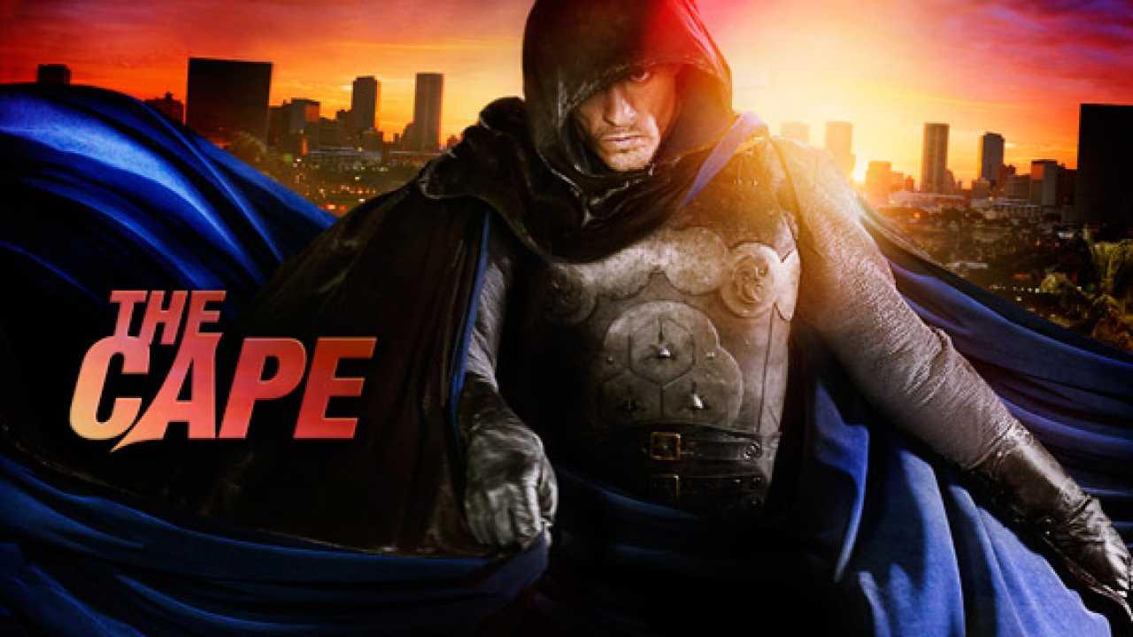 The Cape 2011 tv