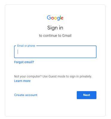 gmail id ka password kaise change kare