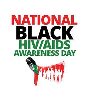 National Black HIVAIDS Awareness Day Wishes Unique Image