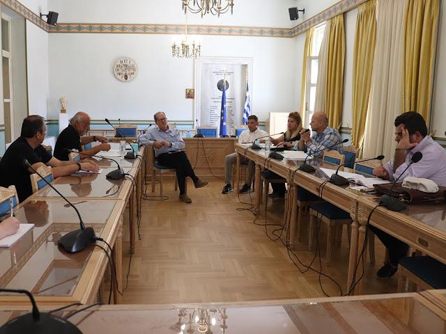 Περιφέρεια Πελοποννήσου: Συγκροτείται περιφερειακό συμβούλιο έρευνας και καινοτομίας