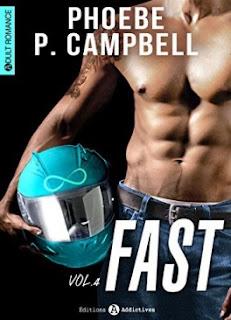Fast - Vol. 2-3-4/6