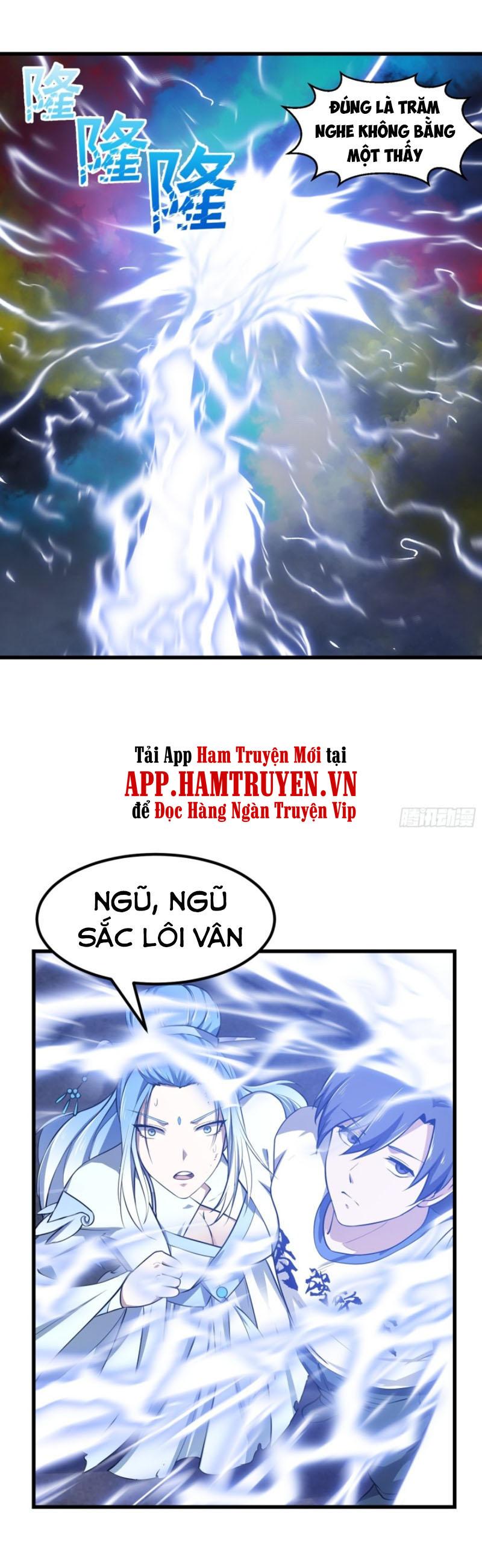 Ta Chẳng Qua Là Một Đại La Kim Tiên Chương 158 - Vcomic.net