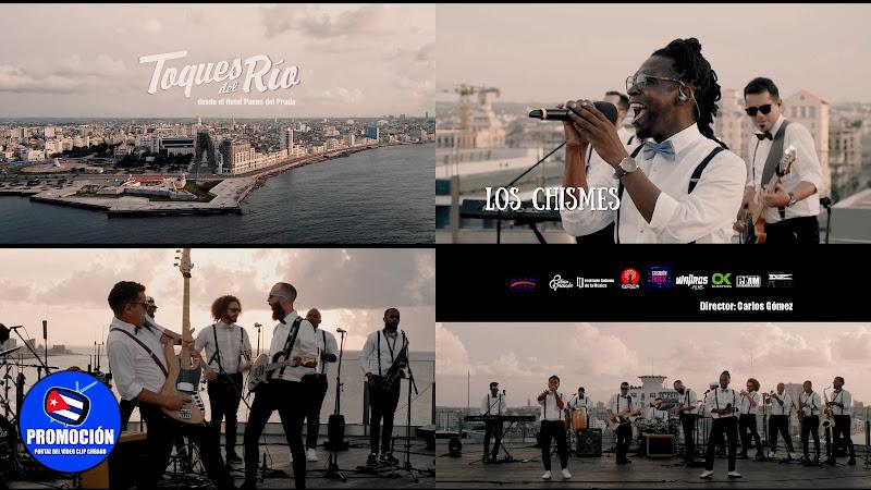 Toques Del Río - ¨Los chismes¨ - Videoclip - Director: Carlos Gómez. Portal Del Vídeo Clip Cubano. Música cubana. Cuba.