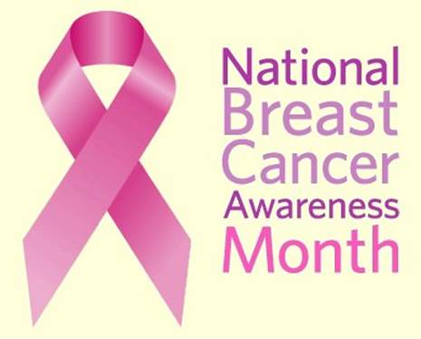 National Breast Cancer Awareness Month - Wikipedia