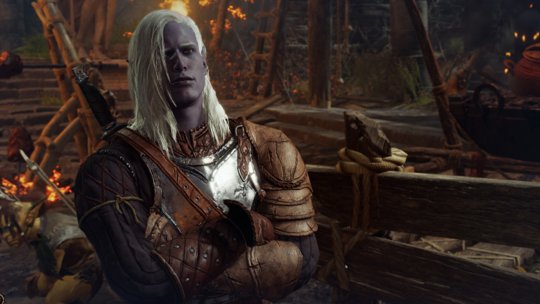 Big patch for Baldur's Gate and Icewind Dale extended editions in beta
