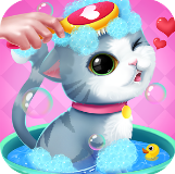 Game Android My Little Cat - Virtual Pet Download