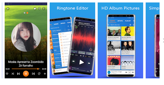 Download these 2 paid Android Media player apps for free any time.