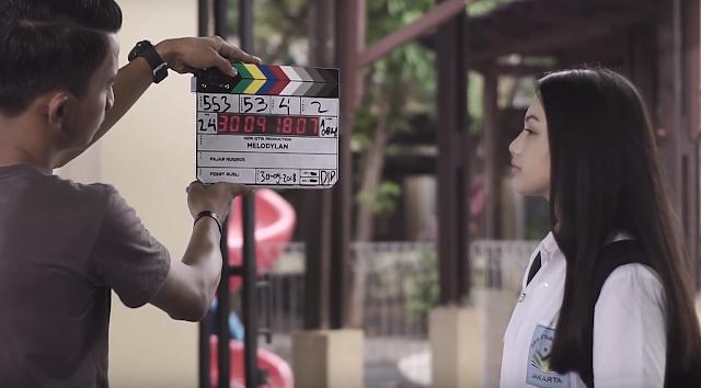 Endik Koeswoyo: Film Melodylan itu Kisah Cinta dan Persahabatan yang Kekinian Banget