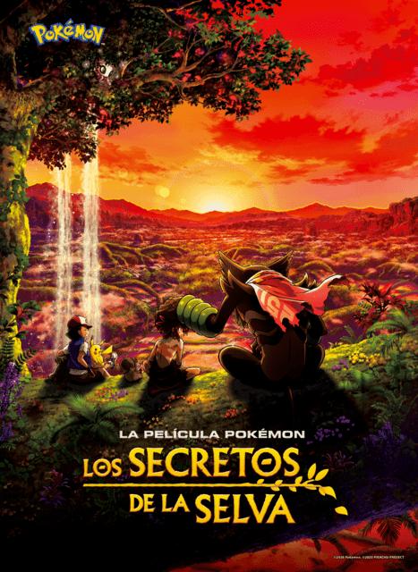 Los secretos de la selva