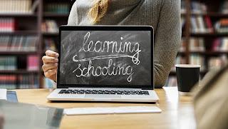 6 Dampak Positif Belajar Online Bagi Mahasiswa Saat Pandemi