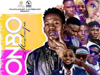 DOWNLOAD MIXTAPE: Dj Jayfresh – ONBO MIX