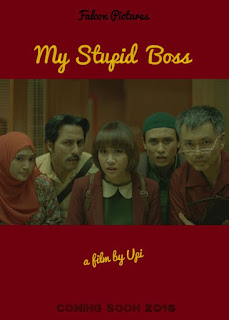 Download My Stupid Boss 2016 Bluray 720p
