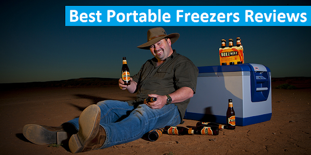 Best Portable Freezers Reviews