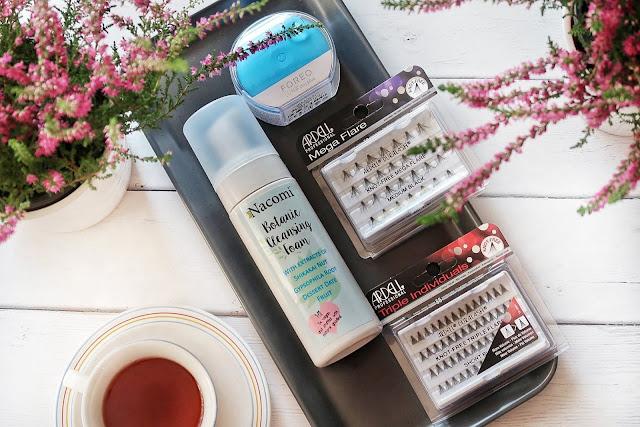 Nowości Kosmetyczne - co nowego zagościło w mojej kosmetyczce?